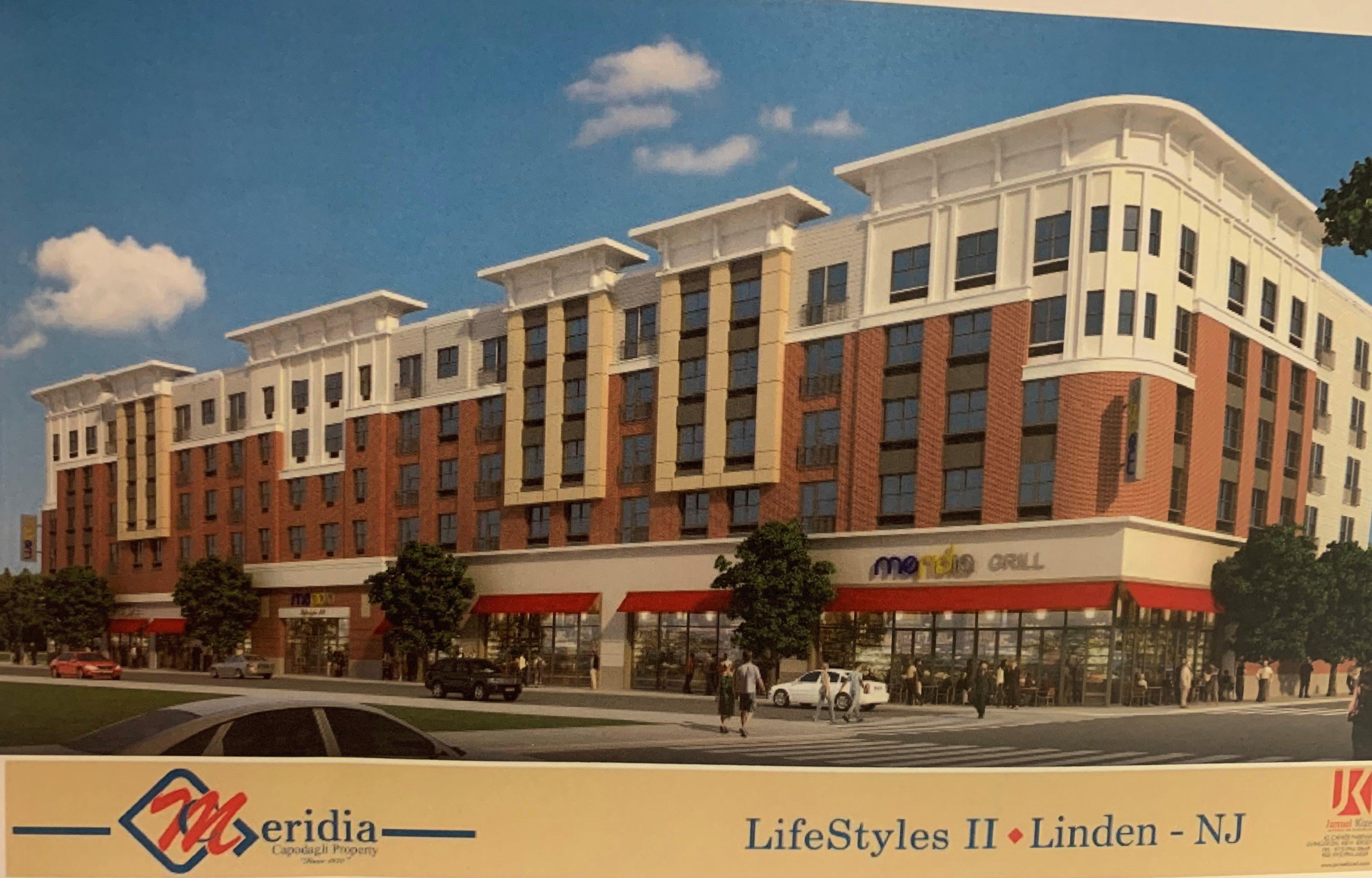 Lifestyles II, Linden, NJ