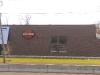 Garden State Harley Davidson Dealership, Morris County, Thin brick veneer system