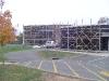 Removal of EIFS from Bergen County School