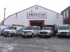 Our warehouse in Irvington, NJ