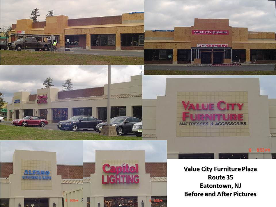 Value City - Eatontown, NJ