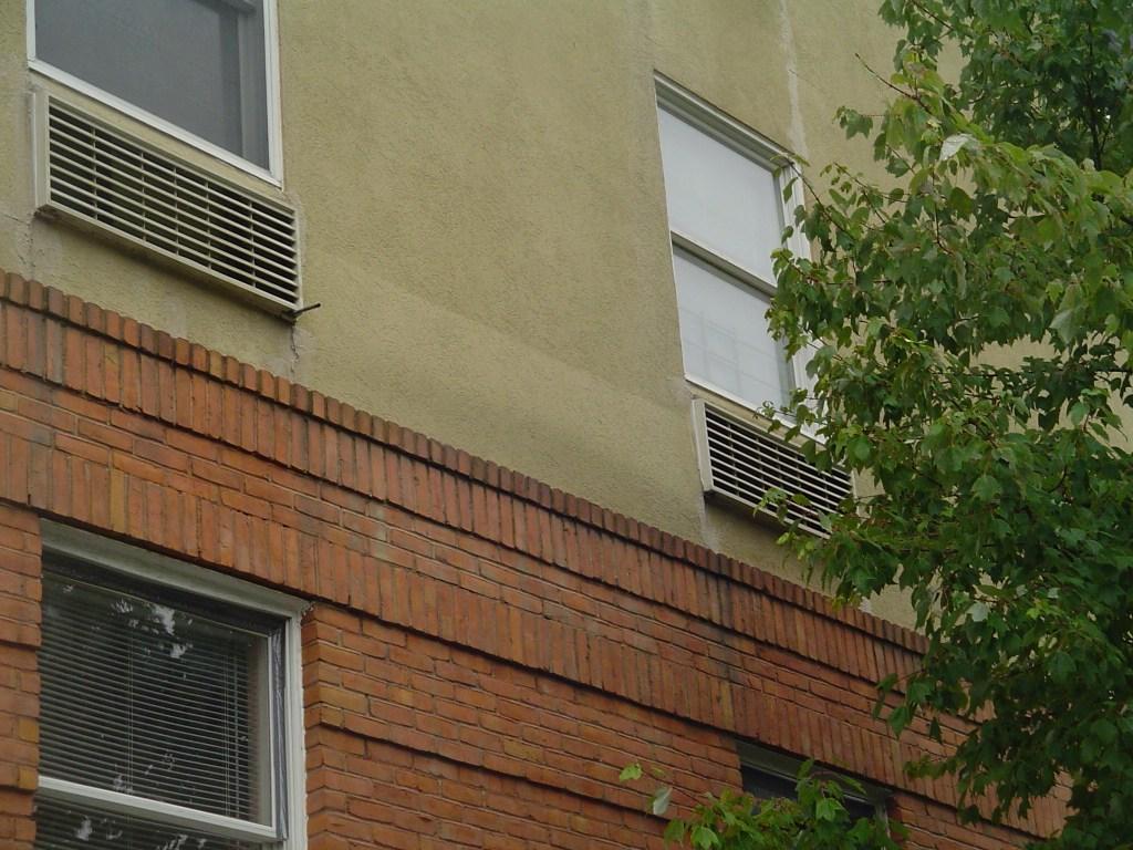Eifs Retrofit American Brickface Amp Stucco Exteriors