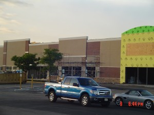 EIFS and thin brick veneer